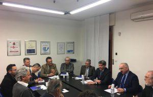 Confindustria incontra l'Assessore Regionale Borracino