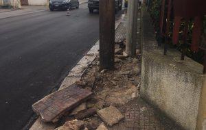 """Guadalupi (FI): """"marciapiedi rifatti e pali non rimossi. A Brindisi uno schiaffo ai disabili!"""""""