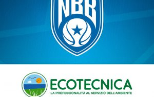Ecotecnica nuovo sponsor della Happy Casa Brindisi