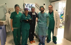 Brindisi riferimento regionale per il trattamento chirurgico della malattia di Parkinson