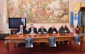 """Venerdì 15 si inaugura l'Anno Accademico 2019 del Conservatorio """"T. Schipa"""""""
