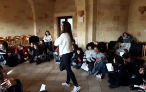 Affettività e dipendenza. Gli studenti del Liceo Artistico Musicale incontrano la Comunità Emmanuel