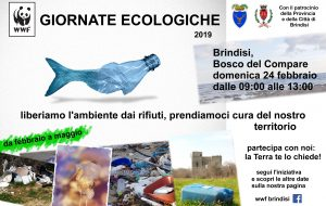 Continuano le domeniche ecologiche del WWF