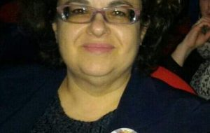 Maria Ciraci nuova direttrice del patronato Inca Cgil Brindisi