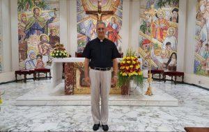 Il Mons. Gallone, di Ceglie, nominato Arcivescovo e Nunzio Apostolico