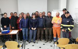 Sicurezza nei cantieri: siglato protocollo di intesa tra PolStrada e Scuole Edile