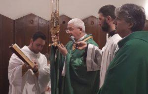 La Reliquia di San Lorenzo da Brindisi in pellegrinaggio nelle parrocchie di Brindisi e della Diocesi