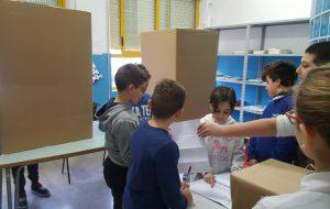 Lunedì 18 l'election day per il nuovo Consiglio Comunale dei Ragazzi di Brindisi