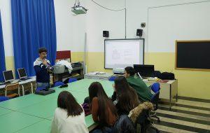 A scuola di fotografia con InPhoto e l'IISS Marzolla Simone Durano