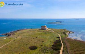 Torre Guaceto in un libro scientifico sulle migliori aree protette