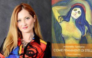 Oltre l'8 marzo: il 30 Marzo incontro con la scrittrice Antonella Tamiano