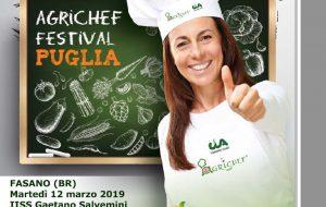 AgriChef Festival: a Fasano, la sfida degli agriturismi della Puglia