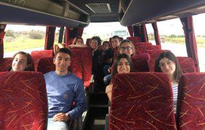 Philolympia: filosofia, non solo lingue classiche per gli alunni del Marzolla di Brindisi