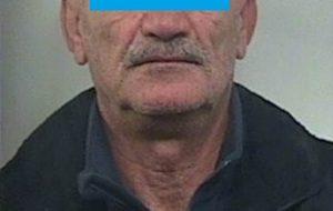 Traffico di armi e droga: condannato a 20 anni di carcere