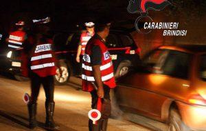 Positiva all'alcoltest dopo incidente stradale: denunciata impiegata di 29 anni