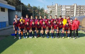 Finali regionali juniores: la Cedas Avio vince per 3-0 contro gli Azzurri Noci