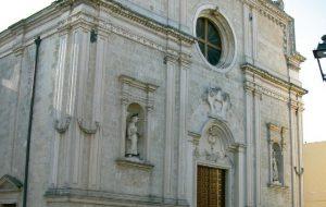 Domenica 17 Marzo la Santa Messa in Rai sarà trasmessa dalla Chiesa Matrice di Latiano