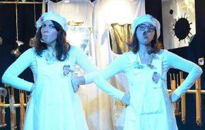 ADISCO Brindisi: Concerto Fragile nel foyer del Nuovo Teatro Verdi