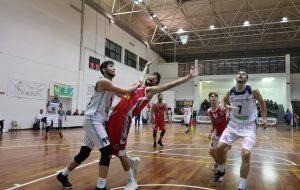 La Dinamo Brindisi supera agevolmente l'Adria Bari