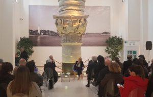 Grande partecipazione di pubblico a Palazzo Granafei Nervegna per il via alla rassegna Moving Architects