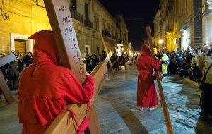 La Settimana Santa di Francavilla Fontana tra i riti pugliesi in mostra in Spagna