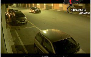 Ceglie Messapica: l'Associazione Antiracket (ACIAM) incontra i Carabinieri