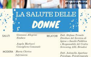 """Oltre L'8 Marzo: venerdì 29 a San Michele il Convegno """"La Salute Delle Donne"""""""
