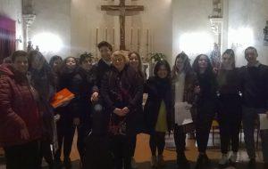 Liceali brindisini riuniti dalla lettura della Divina Commedia