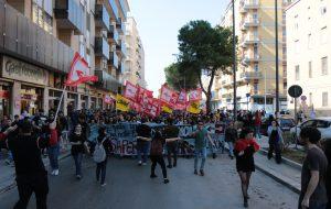Oltre 15mila persone a Brindisi per la XXIV Giornata della Memoria e dell'Impegno per tutte le vittime innocenti delle mafie