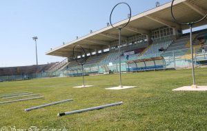 Coppa Italiana Quidditch 2019 a Brindisi