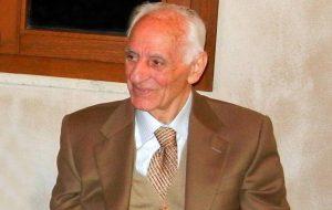 Si è spento Rino Malcarne, storico presidente della Camera di Commercio