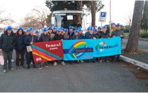 UIL Brindisi: condividiamo le ragioni dello sciopero degli edili