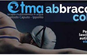 Ab-bracciata collettiva: nel weekend anche a Brindisi la 30 ore di nuoto per i bambini con disturbo dello spettro autistico