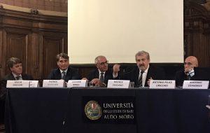 La bioeconomia come chiave di sviluppo dei territori: il caso Puglia