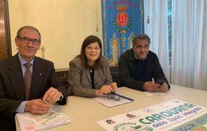 Il 24 marzo fa tappa a Brindisi la Carovana che porterà lo Sport Integrato in tutta Italia