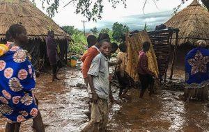 Ciclone Idai in Mozambico: volo umanitario in partenza da Brindisi