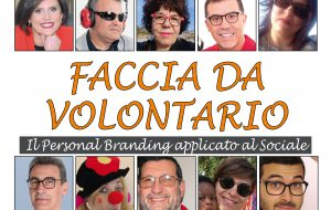 """""""Faccia da volontario"""" il CSV promuove un corso gratuito sul Personal Branding applicato al Sociale"""