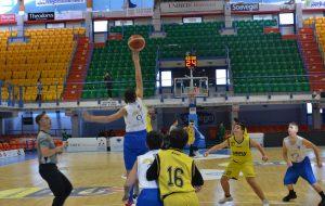 Join The Game; tanti atleti brindisini a Taranto per la Fase Regionale