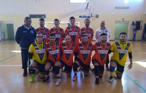 Futsal Brindisi vincente nel derby con il San Vito