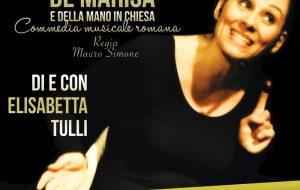 "Sabato e domenica al teatro Kopò ""La storia de Giulietto, de Marisa e de la mano in chiesa"""