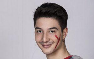 SanremoYoung: stasera su RaiUno la semifinale, in gara il brindisino Giuseppe Ciccarese