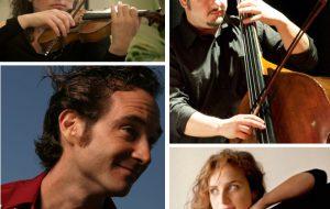 """BrindisiClassica: il concerto """"Tango Creatión"""" chiude la XXXIV edizione"""