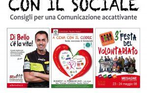 """""""Incuriosire con il Sociale"""" a Brindisi: mercoledì 13 marzo un seminario gratuito per volontari"""