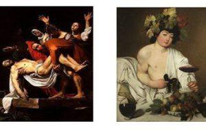 Associazione culturale Jonathan: domani incontro sulla figura umana ed artistica di Caravaggio.