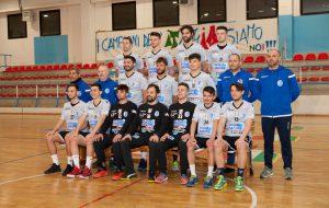 In scena domani il derby tra Conversano ed Acqua & Sapone Junior Fasano: diretta tv su Sportitalia