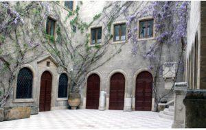 Il Museo Ribezzo racconta la Messapia………