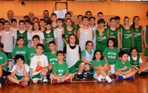 Mens Sana Mesagne: il punto sui campionati giovanili