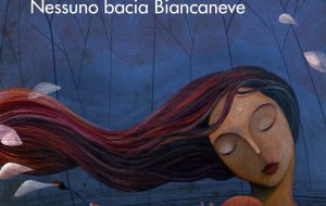 """È uscito """"Nessuno bacia Biancaneve"""", il nuovo album di Gianluigi Cosi"""