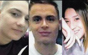 Schianto nella notte: morti tre giovanissimi