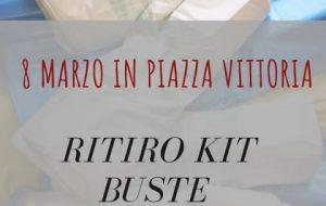 Domani Ecotecnica in Piazza Vittoria: sarà possibile ritirare il kit per la raccolta differenziata